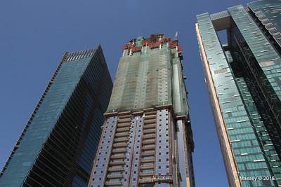 Sama Tower Sheikh Zayed Rd Skyscrapers Dubai PDM 24-03-2016 10-19-38