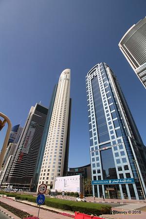 API World Tower Sheikh Zayed Rd Skyscrapers Dubai PDM 24-03-2016 10-20-07