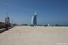 Burj Al Arab Hotel from Public Beach Al Darmeet St Dubai PDM 25-03-2016 10-53-43