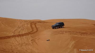 Dune Bashing Camel Rock Fujairah PDM 22-03-2016 13-53-19