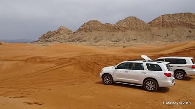 Dunes Jeeps Camel Rock Fujairah PDM 22-03-2016 13-46-38