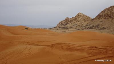 Dune Bashing Camel Rock Fujairah PDM 22-03-2016 13-52-01