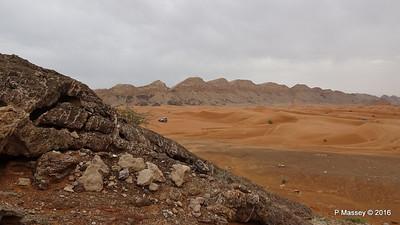 Jabel Maleihah Fossil Rock Outcrop Fujairah PDM 22-03-2016 13-20-12