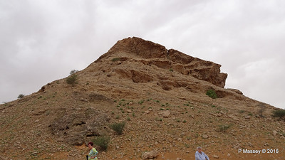 Jabel Maleihah Fossil Rock Outcrop Fujairah PDM 22-03-2016 13-23-32