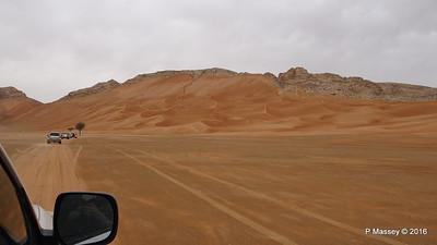 Towards the Dunes Jabel Al'Azab Fujairah PDM 22-03-2016 13-02-17