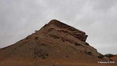 Jabel Maleihah Fossil Rock Outcrop Fujairah PDM 22-03-2016 13-27-12