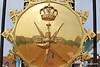 Emblem Oman Badge of Omani Royal Family Al Alam Palace Muscat PDM 20-03-2016 14-03-58