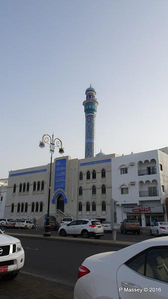 Muttrah Minaret Muscat PDM 20-03-2016 17-06-25