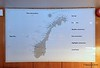 Norwegian Coastal Voyage map Bar LOFOTEN 28-07-2016 06-55-11a