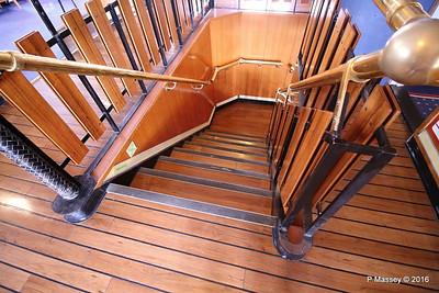Fwd Stairwell Boat Deck to Saloon Deck LOFOTEN PDM 27-07-2016 13-33-42