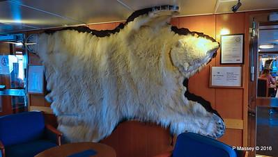 Polar Bear Hallway Lobby Saloon Deck LOFOTEN PDM 27-07-2016 20-34-10