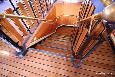 Fwd Stairwell Boat Deck to Saloon Deck LOFOTEN PDM 27-07-2016 13-33-40