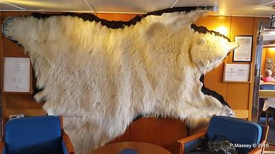 Polar Bear Hallway Lobby Saloon Deck LOFOTEN PDM 28-07-2016 12-41-27