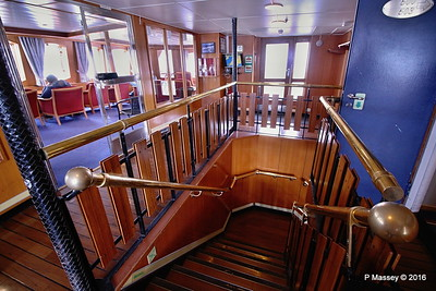 Fwd Stairwell Panorama Lounge Boat Deck LOFOTEN PDM 27-07-2016 13-33-35