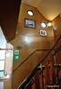 Aft Stairwell Pictures Deck A - Saloon Deck Cabins 400 - 406 LOFOTEN PDM 27-07-2016 16-53-29