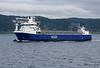 Passing RUBIN Harstad to Finnsnes PDM 28-07-2016 10-19-41