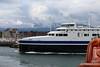 VÆRØY Inbound Bodø from LOFOTEN PDM 27-07-2016 15-19-13