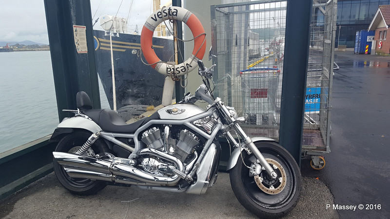 Harley Davidson 100 yrs Anniversary Bike Bodø PDM 27-07-2016 11-21-04