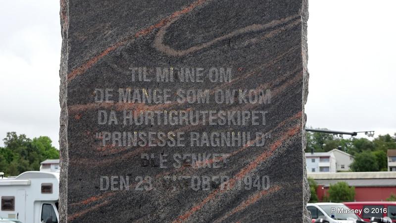 ds PRINSESSE RAGNHILD Memorial Explosion 23 Oct 1940 Bodø PDM 27-07-2016 12-49-03