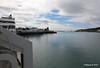 Bodø Harbour from LOFOTEN with BODØ Partial SPITSBERGEN PDM 27-07-2016 14-34-36