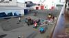 Passengers Boarding LOFOTEN Stamsund PDM 27-07-2016 19-03-40