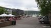 Storgata to Havnegata Arctic Hunter Statue Tromsø PDM 28-07-2016 18-05-00