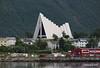 Arctic Cathedral Ishavskatedralen Tromsø PDM 28-07-2016 14-30-07