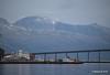 Approaching Tromsø SPITSBERGEN Bridge PDM 28-07-2016 14-18-02