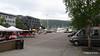 Storgata to Havnegata Arctic Hunter Statue Tromsø PDM 28-07-2016 18-04-59