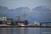 Approaching Tromsø SPITSBERGEN Bridge PDM 28-07-2016 14-18-00