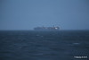 UASC Container Ship Evening German Bight N Sea PDM 14-07-2016 22-33-00