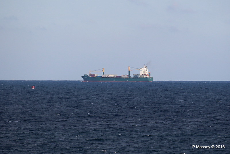 Unknown Container Ship N Sea PDM 14-07-2016 04-18-02
