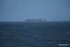 UASC Container Ship Evening German Bight N Sea PDM 14-07-2016 22-33-03