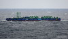 Barge Tow of MULTRATUG 29 North Sea PDM 14-07-2016 12-45-51