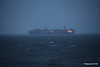 UASC Container Ship Evening German Bight N Sea PDM 14-07-2016 22-32-56