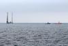 THORAX NOR CHIEF towing PARAGON C461 North Sea PDM 16-07-2016 14-02-09