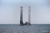 PARAGON C461 Jackup Rig Under Tow North Sea PDM 16-07-2016 14-01-57