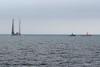 THORAX NOR CHIEF towing PARAGON C461 North Sea PDM 16-07-2016 14-01-50c