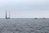 THORAX NOR CHIEF towing PARAGON C461 North Sea PDM 16-07-2016 14-02-11