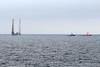 THORAX NOR CHIEF towing PARAGON C461 North Sea PDM 16-07-2016 14-02-08