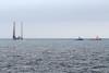 THORAX NOR CHIEF towing PARAGON C461 North Sea PDM 16-07-2016 14-02-10