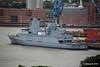 FGS BADEN-WURTTEMBERG F222 Still to be Completed B&V Hamburg 15-07-2016 16-16-18