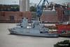 FGS BADEN-WURTTEMBERG F222 Still to be Completed B&V Hamburg 15-07-2016 16-21-056