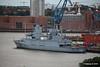 FGS BADEN-WURTTEMBERG F222 Still to be Completed B&V Hamburg 15-07-2016 16-21-55