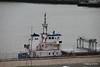 THEA MARIEKE over Quay Steinwerder Hamburg PDM 15-07-2016 16-01-04