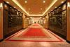 Deck 3 Hallway Atrium to Britannia Restaurant QUEEN MARY 2 16-07-2016 09-39-18