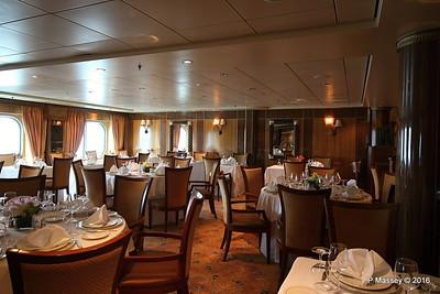 Britannia Club Deck 2 Aft Port QUEEN MARY 16 07 2016