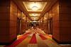 Deck 2 Hallway Fwd from Britannia Restaurant QUEEN MARY 2 16-07-2016 11-16-36