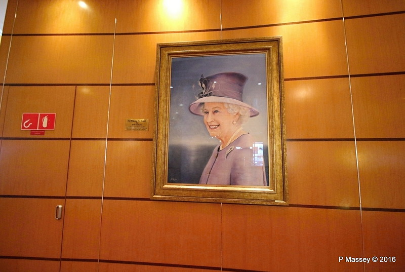 Her Majesty The Queen to Commemorate Refit 2011 QUEEN MARY 2 16-07-2016 09-39-28