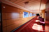 QUEEN MARY 2 Deck 3 Stb Fwd Hallway Seating 14-07-2016 07-34-47